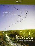DVD for Corey/Corey/Haynes' Groups in Action: Evolution and Challenges, 2nd