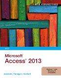 New Perspectives on Microsoft Access 2013, Brief (New Perspectives (Course Technology Paperb...