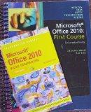 Bundle: Microsoft Office 2010: Illustrated Introductory, First Course + Dvd: Microsoft Offic...