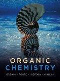 Custom Edition - Organic Chemistry Textbook (2011)