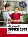 Microsoft Office 2013 : Brief