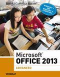 Microsoft Office 2013 : Advanced