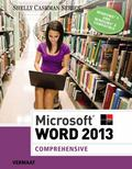 Microsoft Word 2013: Comprehensive (Shelly Cashman)
