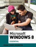 Microsoft Windows 8 : Essential