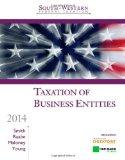South-Western Federal Taxation 2014: Taxation of Business Entities, Professional Edition (wi...