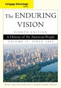 Enduring Vision - A History of the American People