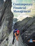 Contemporary Financial Management (with Thomson ONE - Business School Edition 6-Month Printe...