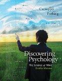 Bundle: Cengage Advantage Book: Discovering Psychology: The Science of Mind, Briefer Version...