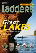 Ladders Social Studies 4: the Great Lakes (below-Level)