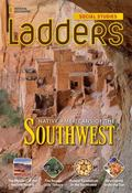 Ladders Social Studies 4: Native Americans of the Southwest (below-Level)