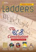 Ladders Social Studies 5: the U. S. Constitution (below-Level)