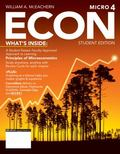 ECON Microeconomics 4 (New, Engaging Titles from 4LTR Press)