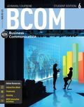 BCOM 6 (with CourseMate Printed Access Card) (New, Engaging Titles from 4ltr Press)