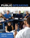 Public Speaking: The Evolving Art (wit