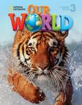 Our World Bre 3 Student Book