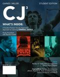 CJ 3 (with CourseMate Printed Access Card) (New, Engaging Titles from 4LTR Press)