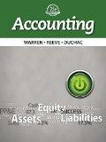 Bundle: Accounting, 25th + CengageNOW 2-Semester Printed Access Card