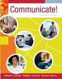 Bundle: Communicate!, 14th + Communication Studies CourseMate with eBook, SpeechBuilder Expr...