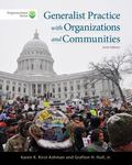 Brooks/Cole Empowerment Series: Generalist Practice with Organizations and Communities (with...