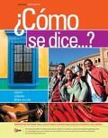 Como Se Dice... ?, Enhanced Student Text
