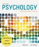 Cengage Advantage Books: Psychology: Modules for Active Learning