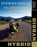 College Physics, Hybrid (with Enhanced WebAssign Homework and eBook LOE Printed Access Card ...