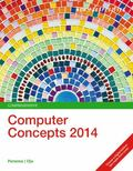 New Perspectives on Computer Concepts 2015 : Comprehensive