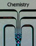 Student Solutions Manual with Study Guide for Brown/Holme's Chemistry for Engineering Studen...
