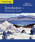 Cengage Advantage Books: Introduction to Business Law