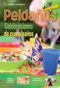 Ladders Reading/Language Arts 3: Birthday Celebrations (on-Level; Social Studies), Spanish