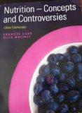 Nutrition - Concepts and Controversies