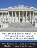 Why Do BLS Hours Series Tell Different Stories About Trends in Hours Worked?