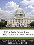 Nasa Tech Briefs Index, 1977, Volume 2, Numbers 1-4