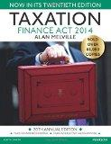 Taxation: Finance Act 2014
