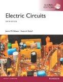 Electric Circuits :10e: By Nilsson,riedel