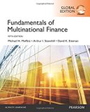 Fundamentals of Multinational Finance, Global Edition