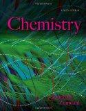 Chemistry (Not Textbook, Access Code Only) By Steven S. Zumdahl and Susan A. Zumdahl 9th Edi...