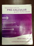 Pre-Calculus (MTH 116) [Custom for Central Michigan University]