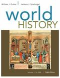 World History, Volume I: To 1800