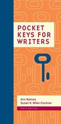 Pocket Keys for Writers (Keys for Writers Series)