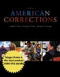 Bundle: Cengage Advantage Books: American Corrections, 10th + MindTap Criminal Justice Print...