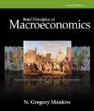 Bundle: Brief Principles of Macroeconomics, Loose-Leaf Version, 7th + MindTap Economics Prin...
