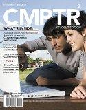Bundle: CMPTR2 + SAM 2013 Assessment, Training and Projects with MindTap Reader for CMPTR Pr...
