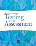 Bundle: Essentials of Testing and Assessment: A Practical Guide for Counselors, Social Worke...