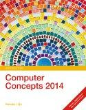 New Perspectives on Computer Concepts 2014, Introductory (Book Only)