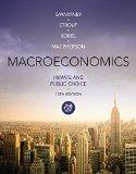 Bundle: Macroeconomics: Private and Public Choice, 15th + MindTap(TM) Economics Printed Acce...