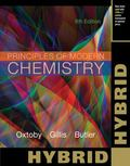 Principles of Modern Chemistry, Hybrid Edition (with OWLv2 Printed Access Card)