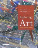 Bundle: Exploring Art: A Global, Thematic Approach, 5th + MindTap Art & Humanities Printed A...