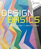 Bundle: Design Basics, 9th + CourseMate, 1 term (6 months) Access Code