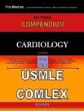 Hi-Yield Compendium: Cardiology